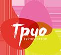 TKTrio logo