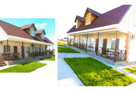 Marsell Family Resort