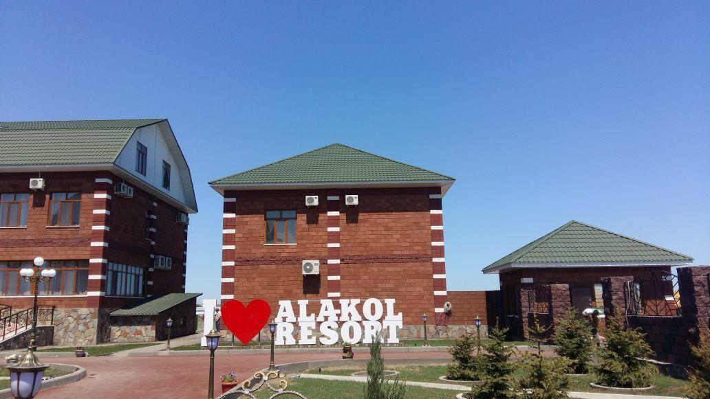 Alakol Resort