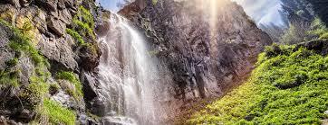Тургеньский Водопад